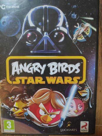 Angry birds star wars gra na komputer