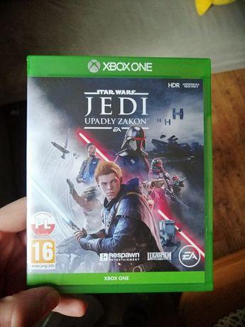 Star Wars Jedi: Upadły zakon Dubbing PL