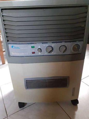 Desumidificador 10 Litros