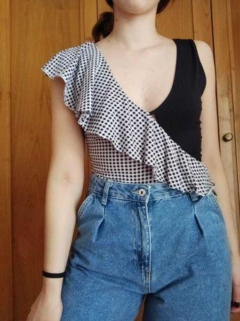 Tops e blusas S/M