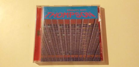 "Thompson - "" Gravity suit "" - CD - portes incluidos"