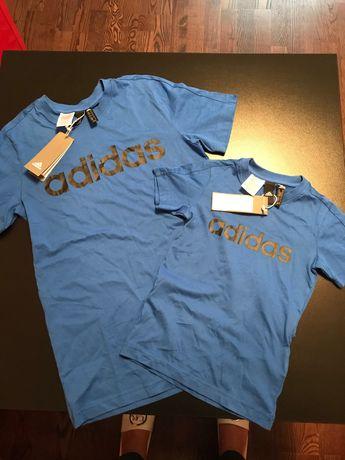 Koszulki Adidasa