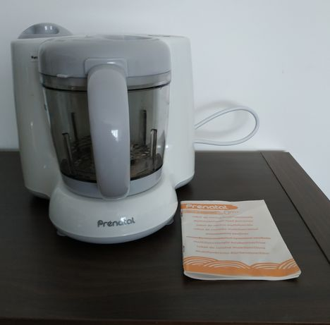 Robot de cozinha Prénatal