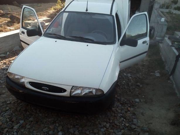 Форд Кур'єр (Фієста) 1.8D 1.3i 1.25i 1.6i 1996-2001р на запчастини