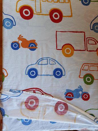 Capa Edredao Criança Carros 15x200cm