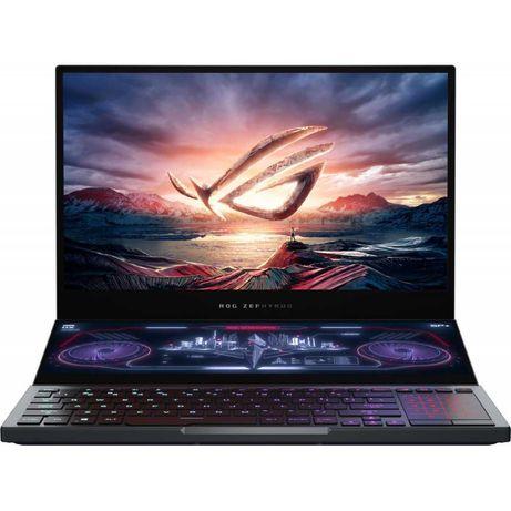 Ноутбук ASUS ROG Zephyrus Duo 15 GX550LXS (GX550LXS-HC065T)
