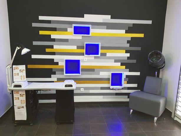 Alugo gabinete de estética