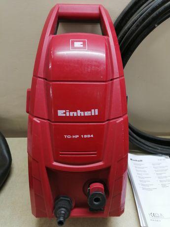 Uszkodzona myjka ciśnieniowa Einhell TC-HP 1334