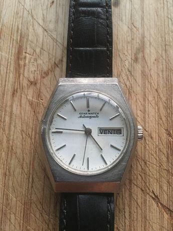 Relógio Otar(Rato)-Vintage
