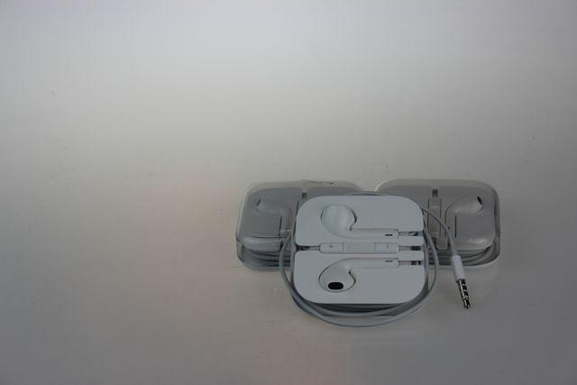 Nowe Oryginalne Słuchawki Apple Iphone Jack