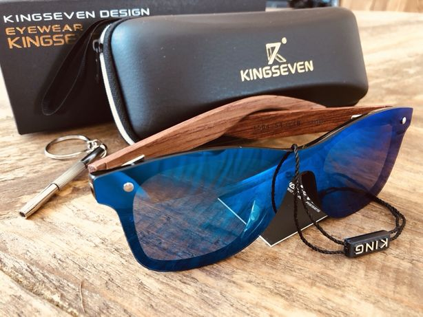 Okulary KingSeven