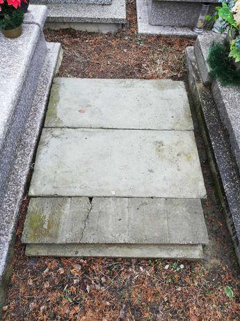Odstąpie miejsce na cmentarzu, Lipowa.