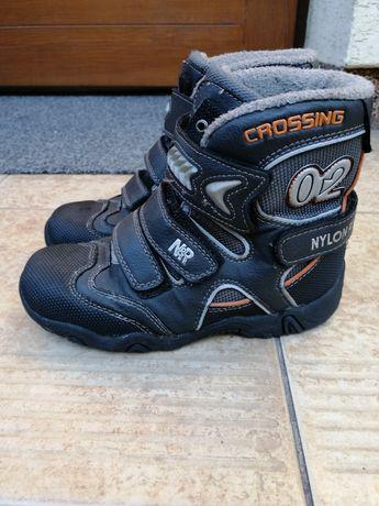 Zimowe buty dla Chłopca rozm. 31