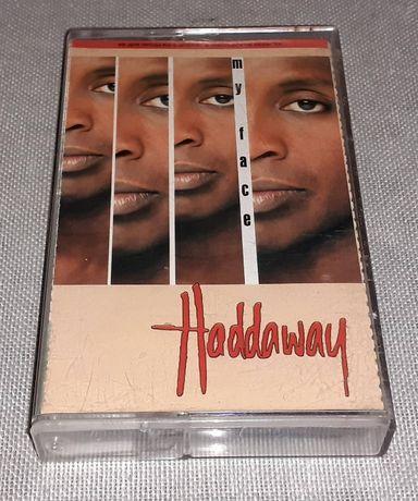 Кассета Haddaway - My Face