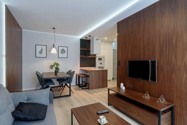 Apartament do wynajecia na osiedlu Ozon w Krakowie