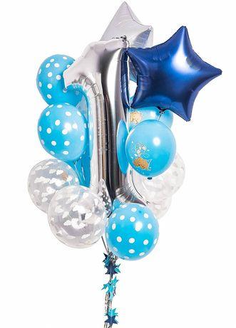 Hel pompowanie balonow