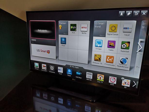 Telewizor LG 42 Cale 42LM660S