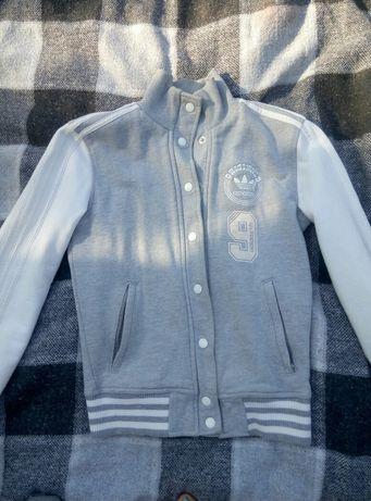 Оригинальная кофта Adidas