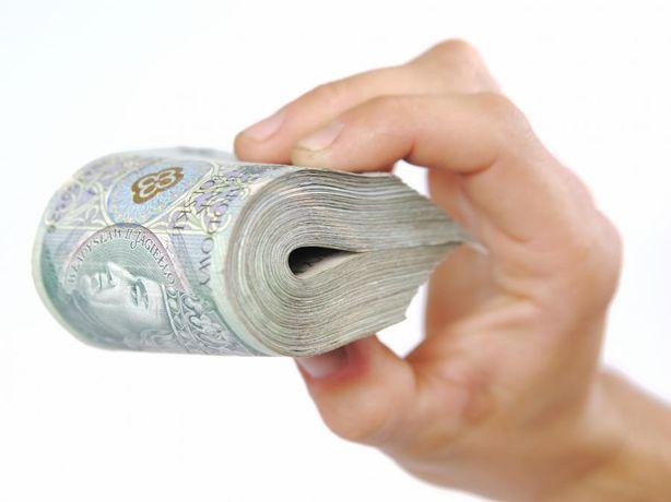 Pożyczka prywatna na dowolny cel, BEZ BAZ, oddłużanie, z komornikiem