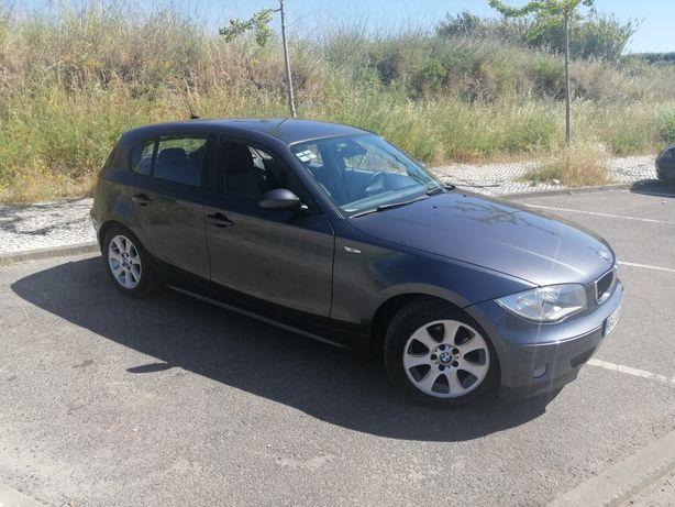 BMW 116i série 1