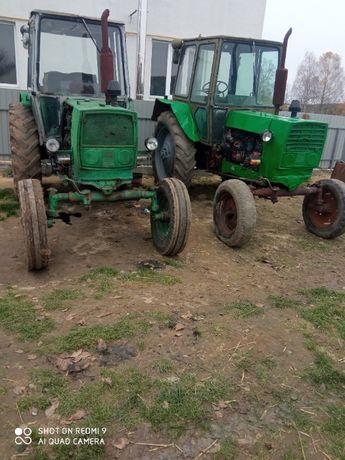 Продам трактор Юмз в доброму стані