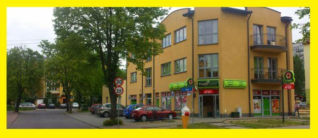Atrakcyjny Lokal 110m2 w centrum Bełchatowa MOŻLIWOŚĆ PODZIAŁU