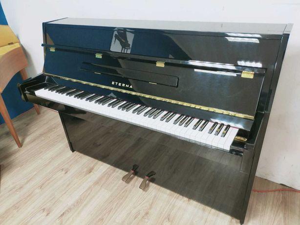 Pianino Eterna by Yamaha , czarne , połysk