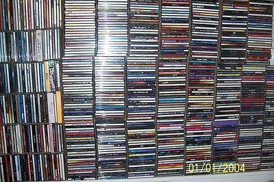 Rock Pop Metal - Letra G a Q - CD's