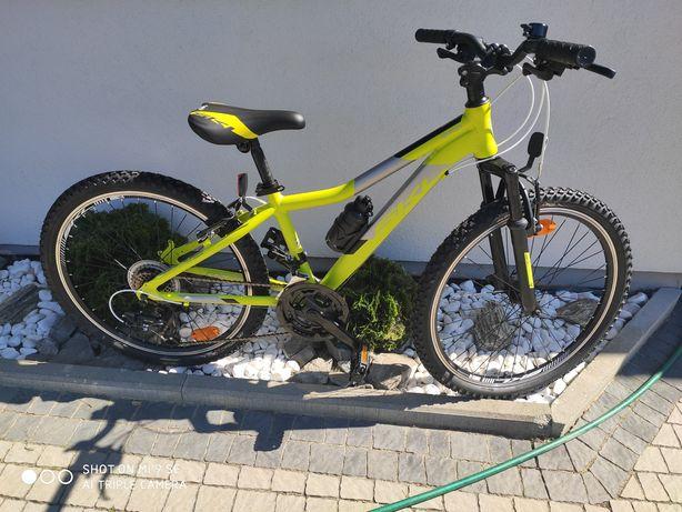 """Rower górski 24"""" SKL RAPTOR"""