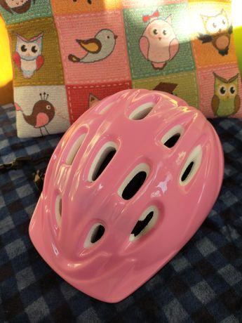 Шлем+защита. Защита для велосипеда