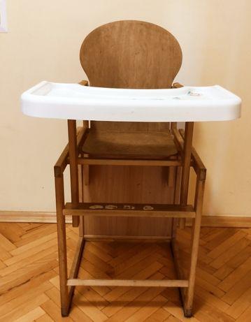 Стіл та стілець для годування стол и стул для кормления