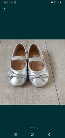 Buciki baleriny r22