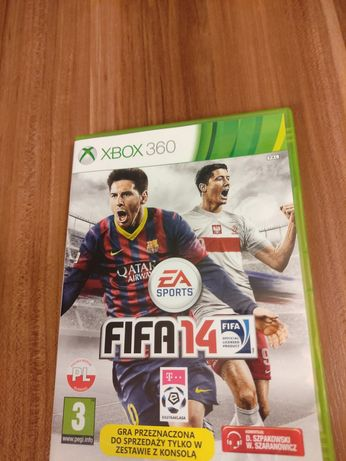 FIFA 14XBOX 360