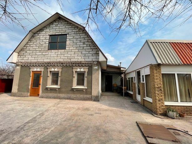 Продам два дома на участке, Зеленый Яр, ул. И. Сикорского