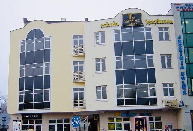Lokal usługowy centrum