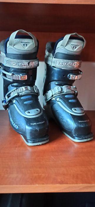 Buty do nart zjazdowych Dalbello Dębica - image 1