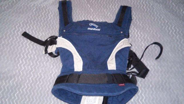 Manduca эрго-рюкзак, переноска