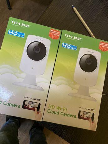 Камера відеонагляд tp-link nc210