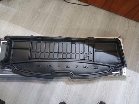 Tapete de mala para Mazda 5