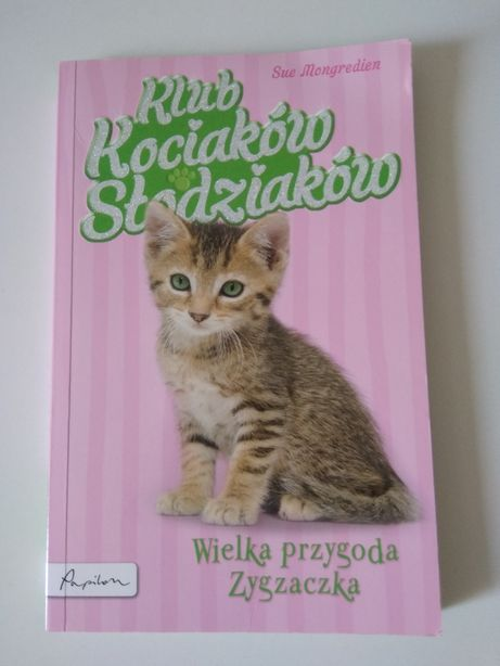 Klub kociaków słodziaków