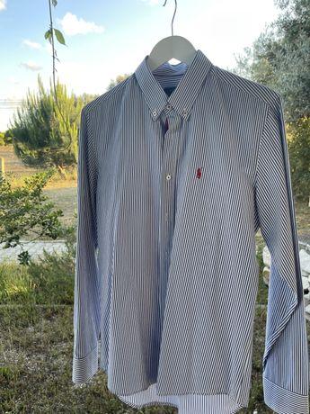 Camisa Polo Ralph Lauren (para homem)