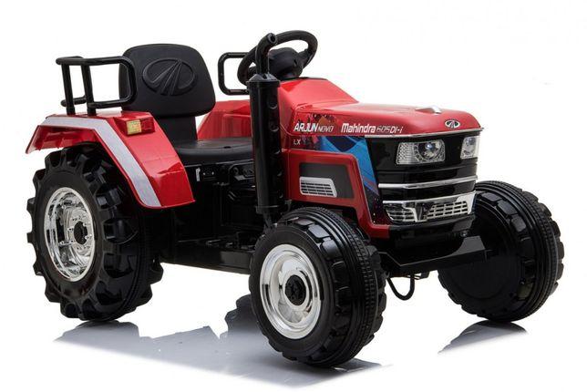 Traktor na Akumulator HL2788 2,4G Pilot 2x45W GRATIS!