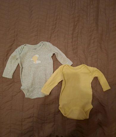 Body niemowlęce 50/56