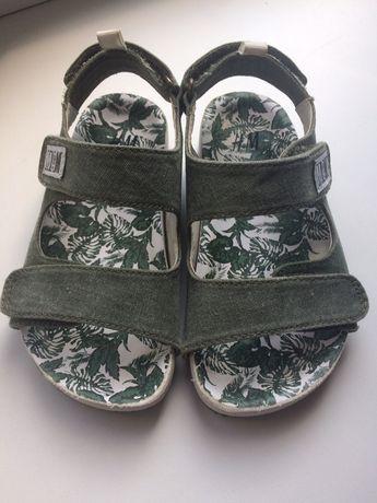 Босоножки сандали H&M