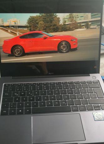 Huawei MateBook 14 2020 i7-10510U, NVIDIA GeForce MX350!!!