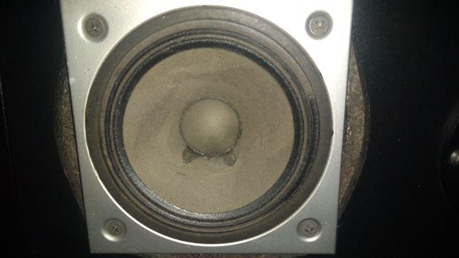 Głośniki średniotonowe od kolumn Pioneer cs-822A