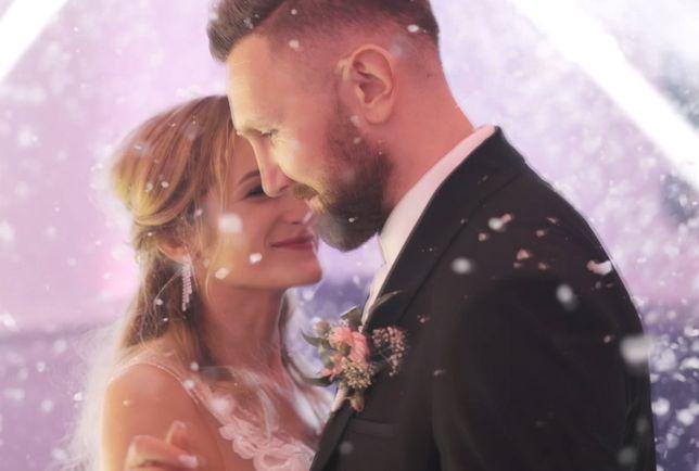 Kamerzysta / filmowiec na ślub i wesele - wolne terminy, dobra cena