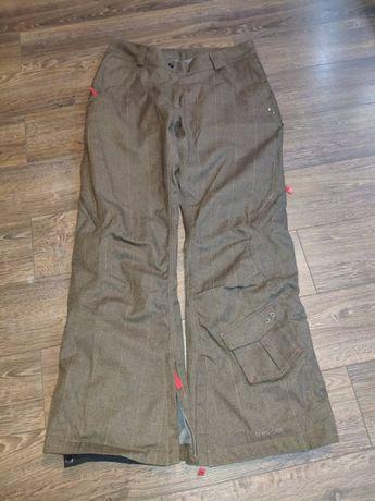 Spodnie snowbordowe/narciarskie TRESPASS