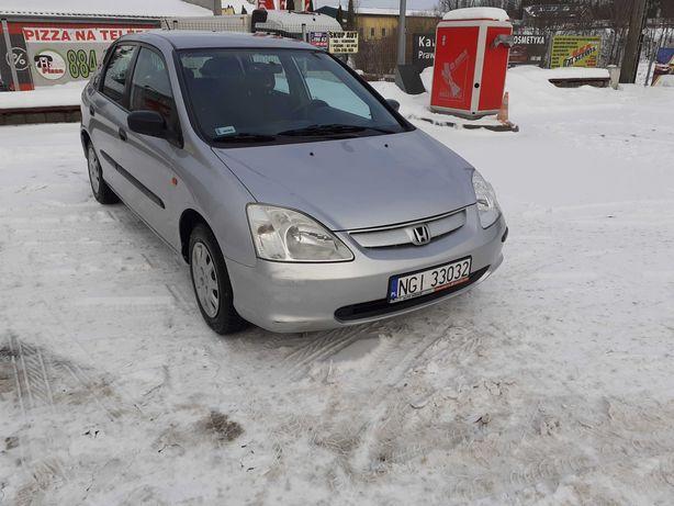 Honda Civic 7 1.4 90km