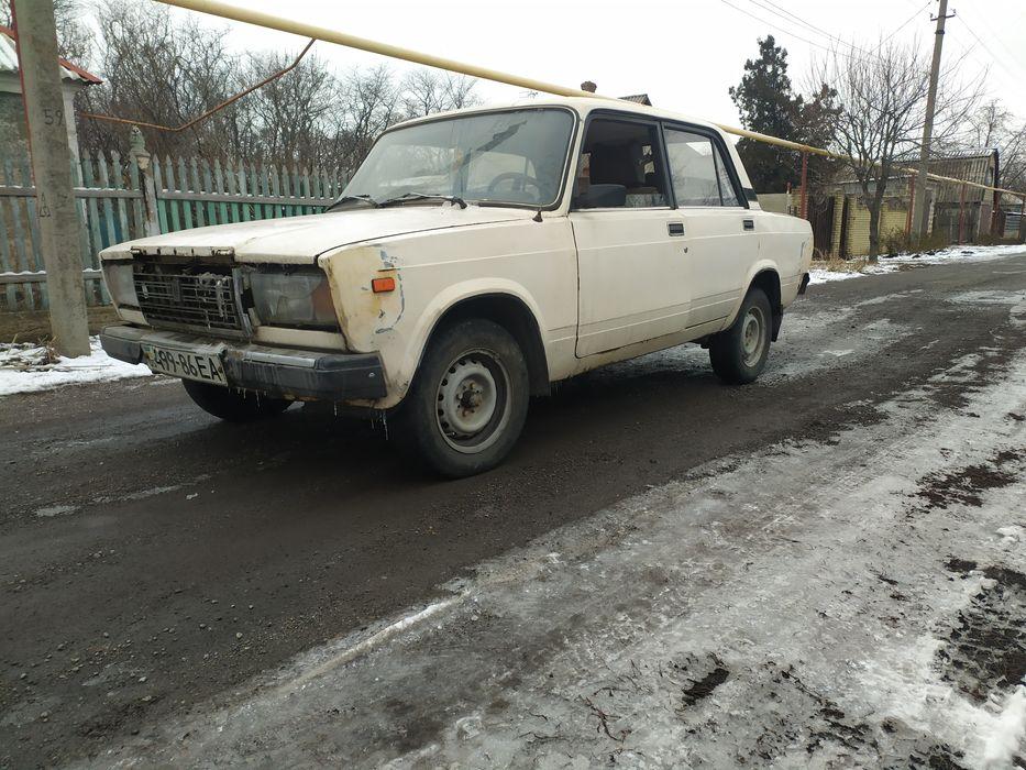 ВАЗ 2107 23.000руб Донецк - изображение 1